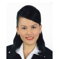 Salinah Abas real estate agent of Huttons Asia Pte Ltd