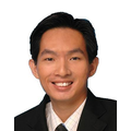 Jowell Chia real estate agent of Huttons Asia Pte Ltd