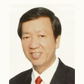 Henry Yeo real estate agent of Huttons Asia Pte Ltd