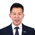 Jerry Chua real estate agent of Huttons Asia Pte Ltd