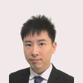 Kevan Chim real estate agent of Huttons Asia Pte Ltd