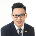 Benedict Choo real estate agent of Huttons Asia Pte Ltd