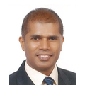 Navaratnam Thavendran real estate agent of Huttons Asia Pte Ltd
