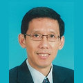 Francis Teo real estate agent of Huttons Asia Pte Ltd