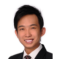 Tom Tan real estate agent of Huttons Asia Pte Ltd