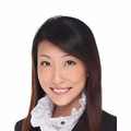 Kristine Giam real estate agent of Huttons Asia Pte Ltd
