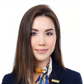 Lisa Saw real estate agent of Huttons Asia Pte Ltd
