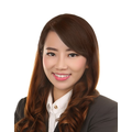 Denise Tan real estate agent of Huttons Asia Pte Ltd