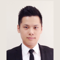 Gary Yang real estate agent of Huttons Asia Pte Ltd