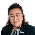 Nancy Lee  real estate agent of Huttons Asia Pte Ltd