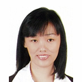 Elis Lee real estate agent of Huttons Asia Pte Ltd