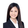 Sherlyn Neoh real estate agent of Huttons Asia Pte Ltd