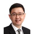 Steven Chua real estate agent of Huttons Asia Pte Ltd