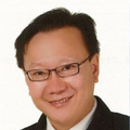 Jia Bang Tan  real estate agent of Huttons Asia Pte Ltd