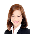 Sharon Eng real estate agent of Huttons Asia Pte Ltd