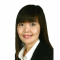 Lynn Teo real estate agent of Huttons Asia Pte Ltd