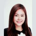 Agnes Chua real estate agent of Huttons Asia Pte Ltd