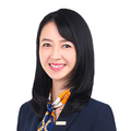 Mun Pui Lee  real estate agent of Huttons Asia Pte Ltd