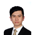 Llyod Puah real estate agent of Huttons Asia Pte Ltd