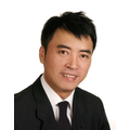 Kenneth Loh real estate agent of Huttons Asia Pte Ltd