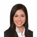 Shirley Krans real estate agent of Huttons Asia Pte Ltd