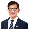 Daniel Boon real estate agent of Huttons Asia Pte Ltd