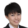 Zhen Yu Lin  real estate agent of Huttons Asia Pte Ltd