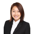 Benice Lau real estate agent of Huttons Asia Pte Ltd