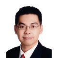 Andy Wee real estate agent of Huttons Asia Pte Ltd