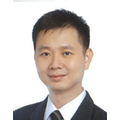 James Tee real estate agent of Huttons Asia Pte Ltd