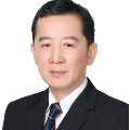 Edwin Teng real estate agent of Huttons Asia Pte Ltd