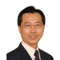 Richard Gian real estate agent of Huttons Asia Pte Ltd