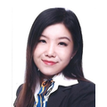 Jane Wang real estate agent of Huttons Asia Pte Ltd