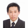 Justin Tay real estate agent of Huttons Asia Pte Ltd
