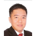 Pason Phua real estate agent of Huttons Asia Pte Ltd