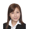 Geraldine Lee real estate agent of Huttons Asia Pte Ltd