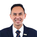 Victor Seah real estate agent of Huttons Asia Pte Ltd