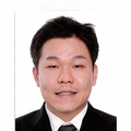 Paul Lim real estate agent of Huttons Asia Pte Ltd