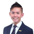 Jeremy Li real estate agent of Huttons Asia Pte Ltd