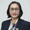 Nicole Ong real estate agent of Huttons Asia Pte Ltd