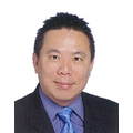 Andrew Neo real estate agent of Huttons Asia Pte Ltd