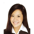 Cherlyn Tan real estate agent of Huttons Asia Pte Ltd