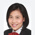 Gui Xuan Tan  real estate agent of Huttons Asia Pte Ltd