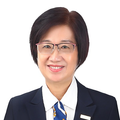 Grace Ng real estate agent of Huttons Asia Pte Ltd