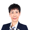 Sharon Lim real estate agent of Huttons Asia Pte Ltd