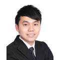 John Tan real estate agent of Huttons Asia Pte Ltd