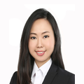 Hui Zhen Koh  real estate agent of Huttons Asia Pte Ltd