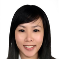 Cheyenne Tan real estate agent of Huttons Asia Pte Ltd