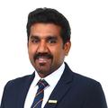 Senthil Kumar real estate agent of Huttons Asia Pte Ltd
