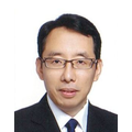 Jeff Xu real estate agent of Huttons Asia Pte Ltd